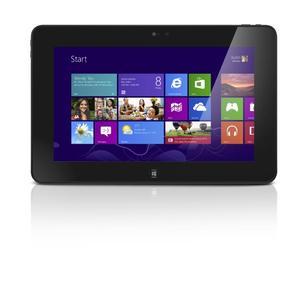 Dell präsentiert erweiterte Sicherheitskonfiguration für Tablet Latitude 10