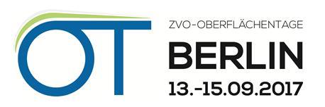Die neue Kongress-Homepage für die ZVO-Oberflächentage oberflaechentage.zvo.org  ziert unter anderem ein neues Logo