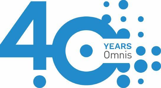 40 Years Omnis