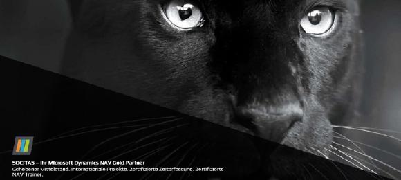 Startseite der neuen Webseite von SOCITAS (Bild: SOCITAS GmbH & Co KG)