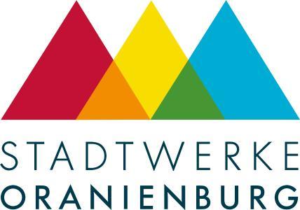 Logo Stadtwerke Oranienburg