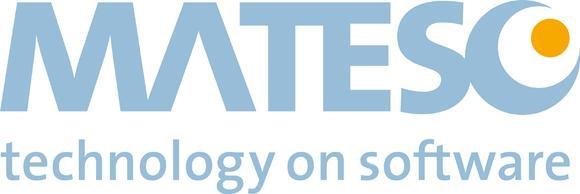 MATESO Firmen-Logo