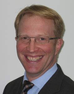 Chad Rislov, Managing Director at Daxten