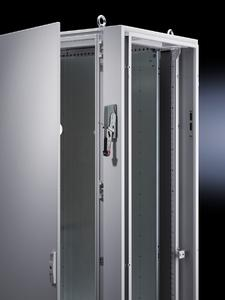 Die neue Trennschalterhaube erleichtert dem Anwender die Montage mit vielen konstruktiven Neuerungen.