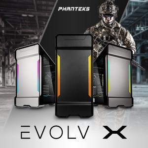 Blog Phanteks EvolvX Accessories