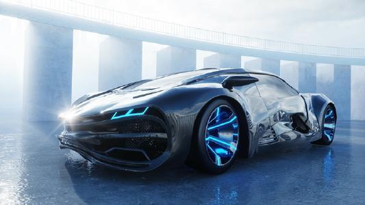 Elektroauto; Foto: AdobeStock