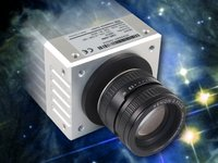4 MPixel High Speed CMOS Camera