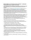 [PDF] Pressemitteilung: Mit iET ITSM 6.0 von iET Solutions fit für die Zukunft - umfassende Prozessabdeckung auf neuester Technologie