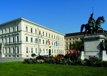 Der Freistaat Bayern nutzt mit mehr als 100 Mandanten die HiScout GRC Software, seit Neuestem auch den HiScout Datenschutz