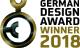 "Renault Trucks T High Edition ist ""Winner"" beim German Design Award 2018"