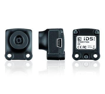 New USB mini camera brings consumer convenience to industrial applications