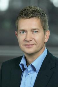 Andreas Krawczyk, Chefredakteur Yahoo! Deutschland