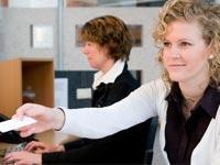Drei Vorteile einer digitalen Besucherverwaltung