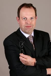 Dr. Peter Baumann neuer Entwicklungsleiter bei der active logistics GmbH
