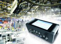 Auf der ACHEMA präsentiert BOPLA ein breites Spektrum an Elektronikgehäusen für die Prozessleittechnik, unter anderem das Bocube Alu mit Touchscreen in der Schutzklasse IP69