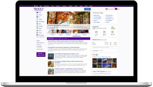 Yahoo News Deutschland