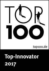 TOP 100 Inovator 2017