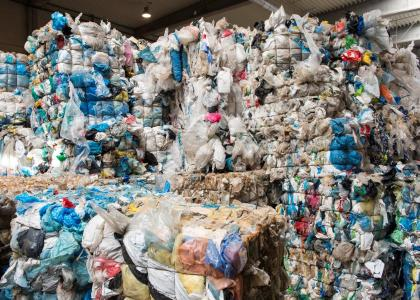 Feeding material Rodepa Plastics