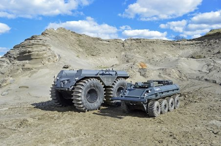 Rheinmetall DSEI 2021 Mission Master XT SP