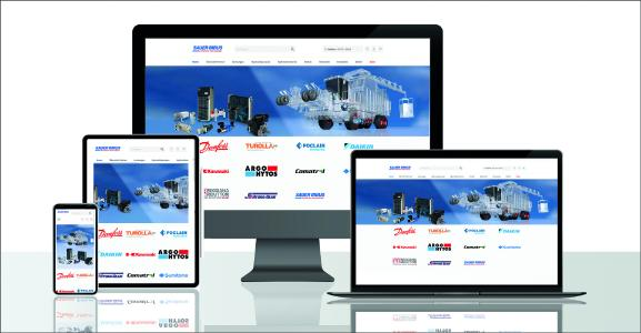 SAB Webshop