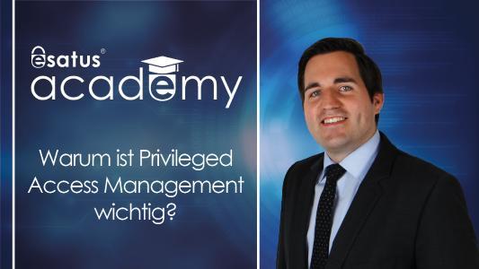 Warum ist Privileged Access Management wichtig?