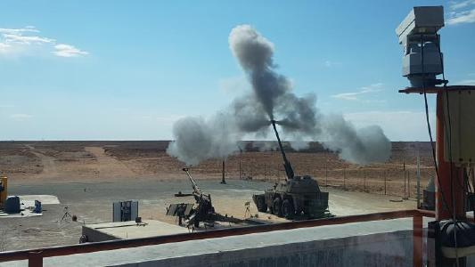 Rheinmetall wins multimillion-euro order from international customer for artillery propelling charges