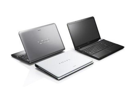 VAIO E Serie 15 von Sony Gruppe