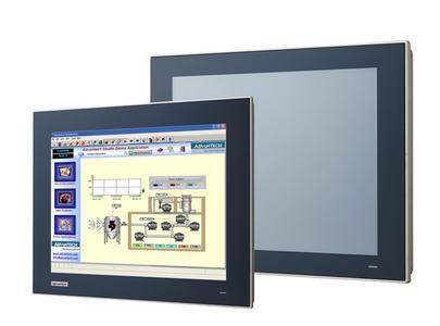 Thin Client Touch Panel IPC der TPC-1x51T-Reihe (AMC/Advantech)