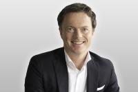 Maarten van Montfoort, COMPAREX EVP Northwest Europe