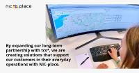 New tcs* service offers ad-hoc transport monitoring for NIC-place customers