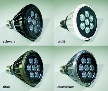PAR LED-Spot-Strahler