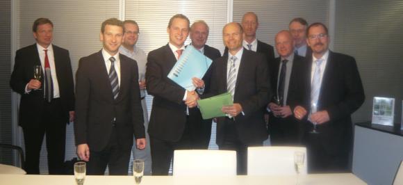 UNIT4 und Greenlight Consulting vereinbaren Partnerschaft