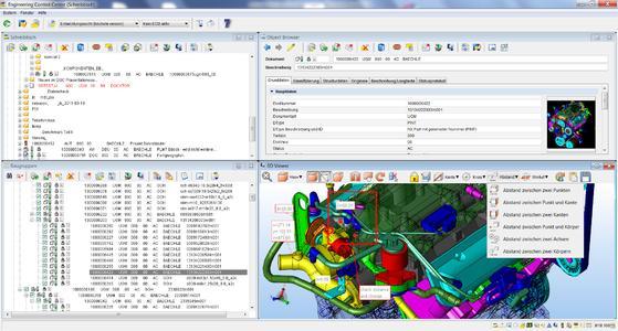 ECTR 3DViewStation ActiveX markups