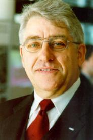 Prof. Dr.-Ing. Bernhard Leuschen