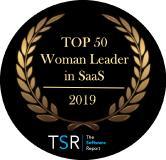 Top 50 Women SAAS