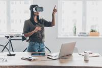 Hampleton Partners AR/VR-Report: Der Markt kommt in die Reifephase