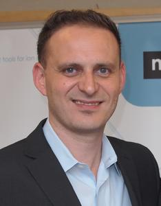 Rodolfo Haedo, VP Nanion Technologies USA.
