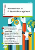 "eBook ""Innovationen im IT Service Management"", ca 80 Seiten, kostenlos"