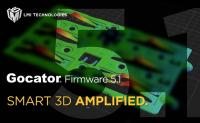 Gocator Firmware 5.1