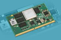 MSC Technologies Presents Worldwide First SMARC 2.0 Module with Zynq UltraScale+ MPSoC from Xilinx