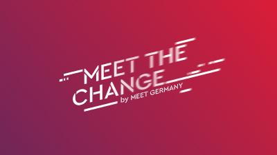 MEET THE CHANGE