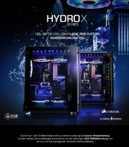 MIFCOM HYDRO X