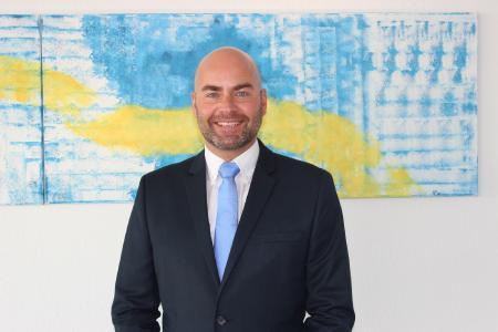 Thorbjörn Ringkamp, Leiter Vertriebsinnendienst der gds GmbH