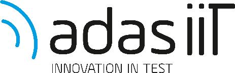 """ADAS iiT – Innovation in Test"" is an amalgamation of four NI partner companies: Konrad Technologies GmbH, SET GmbH, S.E.A. Data Technology GmbH and measX GmbH & Co. KG"