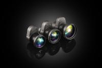 Hochauflösende Objektive mit integrierter Flüssiglinse für die Fokussteuerung: die TECHSPEC® Objektive mit Festbrennweite der LT-Serie von Edmund Optics®