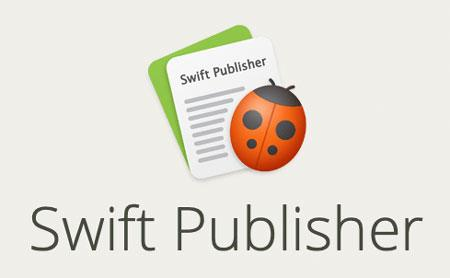 With Swift Publisher DTM Print continues to offer a free design software to registered Mac users