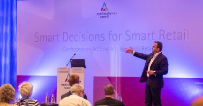 Successfully using AI in retail: approximately 150 participants at the prudsys retail intelligence summit 2019