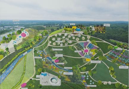 """Konzept für """"Emscherland 2020"""" liegt nun in Düsseldorf vor"""