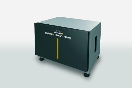 BMZ Group liefert innovative Lithium-Ionen-Batteriemodule an SENEC
