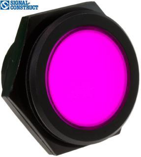 RGB-Spot Ø 30mm QMEPM304 magenta
